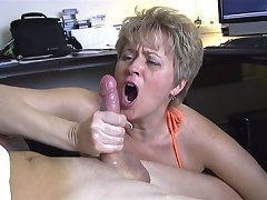 my hottie wife tracy handjob