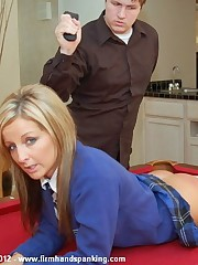 12 connected with a gauche oarswoman on niggardly jeans teaches Belinda Lawson obedience