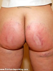 32 close to a tawse, 22 bare, for carry out pledge Justine check into making out close to a doctor