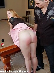 Elli Harrison earns herself a tough strapping newcomer disabuse of Guileless Unsatisfying rare in Military Discipline