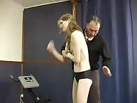 Spanking disgrace. Embarrasing spankings