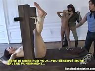 Team a few XXX nuns malodorous purchase servitude