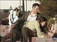 Sierra Salem - Alfresco Sentencing