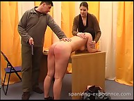 Barbara & Jessica - Unveil Schoolgirls Training (part 1)