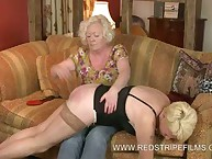 Mature Housewife Wants to Be Spanked