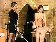 Thou Shalt is spanked