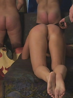 10 of Anita`s Doggy Spanking from Alex
