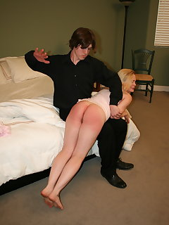 8 of Wake up spanking